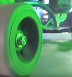 electric rides ground force drifter groundforcedrifter bl product video [ 1500 x 765 Pixel ]