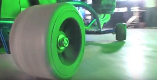 small resolution of electric rides ground force drifter groundforcedrifter bl product video