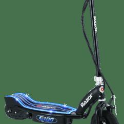 Razor E100 Electric Scooter Wiring Diagram Wire Harness Glow