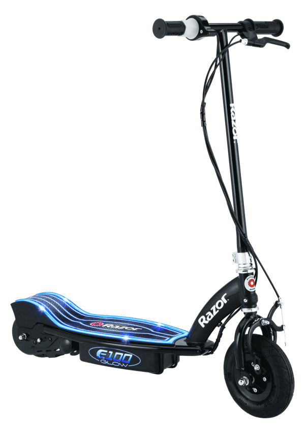 E100 Glow Electric Scooter - Razor