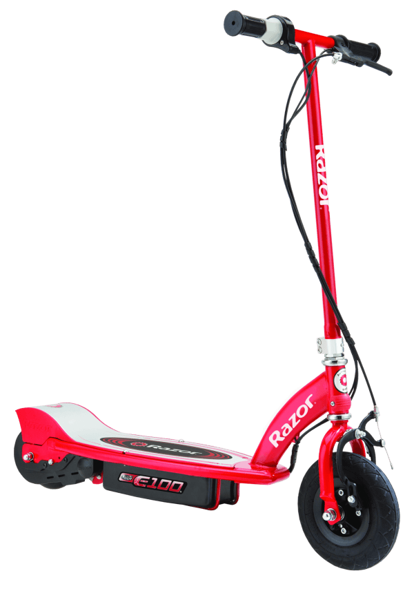 E100 Electric Scooter - Razor