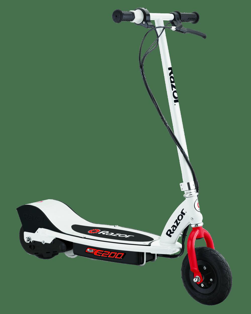 medium resolution of e200 electric scooter razor razor e200 battery wiring diagram