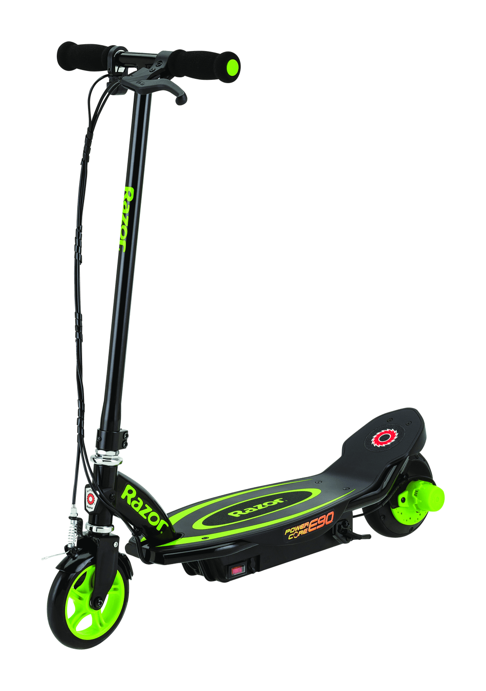 medium resolution of razor e300s seated electric scooter wiring diagrams