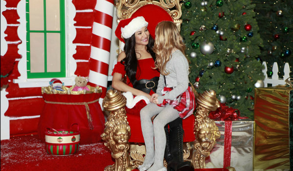 Glee – Previously Unaired Christmas