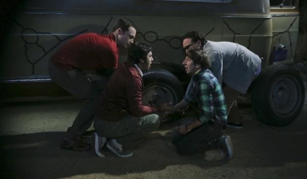 Bs To Big Bang Theory