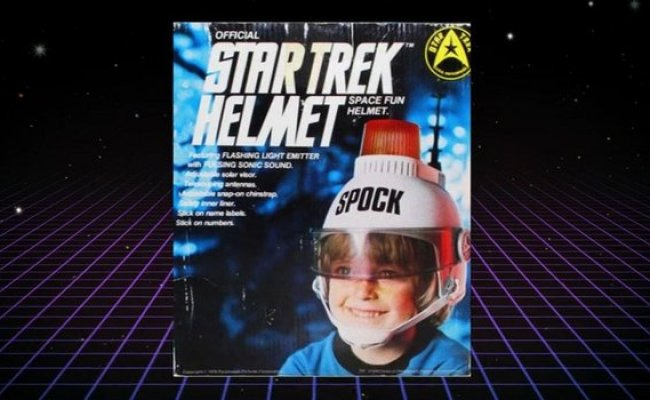 The Toys That Made Us Star Trek