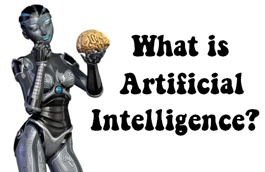 What Is The Opposite Of Artificial Intelligence