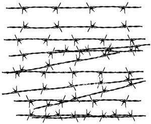 Razor Wire History, Proposed in 1874 by Joseph in Soviet Union