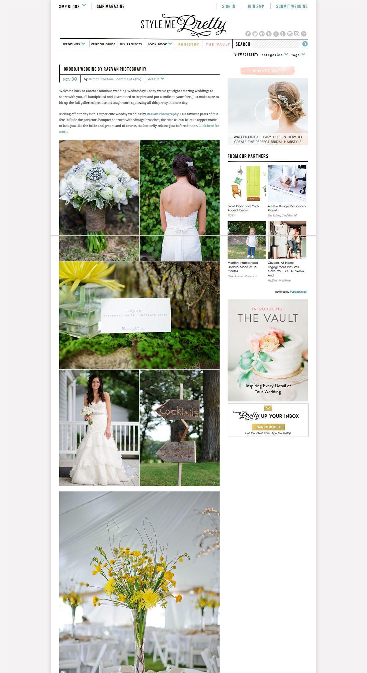 Award Winning Wedding Photographer Razvan Photography