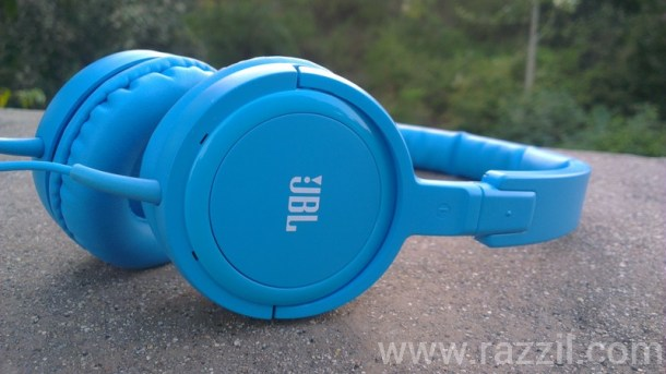 JBL Tempo On-Ear Headphones Review