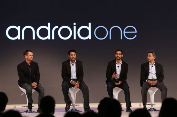 Android One India