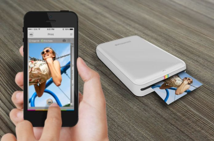 Polaroid Phone and Printer India