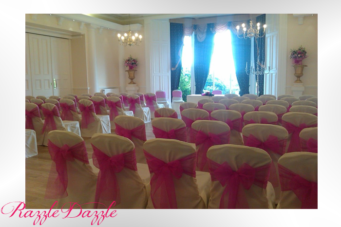 chair covers morecambe counter height kitchen chairs wedding razzle dazzle and party decorations chaircovers7 jpg