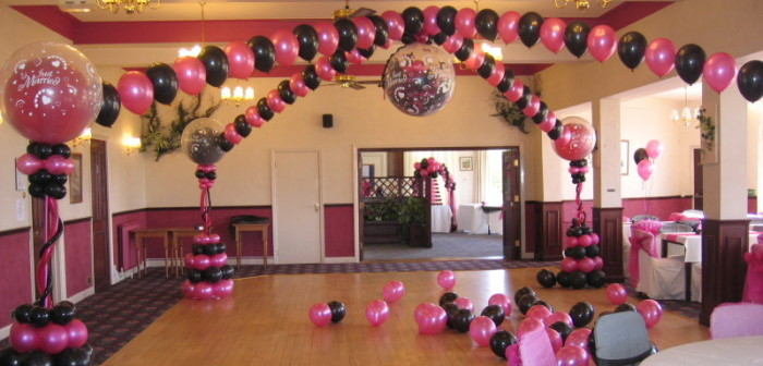 Birthday and Party Balloons UK  Celebration Balloons