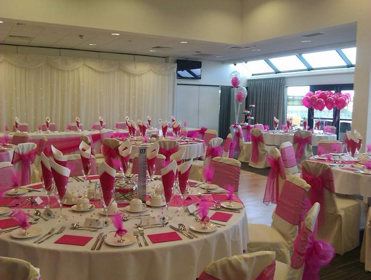 Wedding Decorations  Razzle Dazzle  Wedding and Party