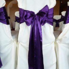 Chair Covers Morecambe Fabric Covered Office Chairs Wedding Razzle Dazzle And Party Decorations
