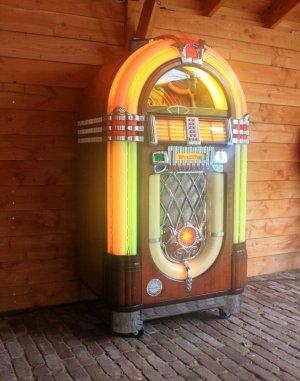 jukebox-huren