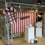 PSV bal display