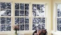 Winter Window Decorations - Renewal by Andersen Milwaukee