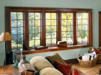 Bay/Bow Replacement Windows :: Renewal by Andersen