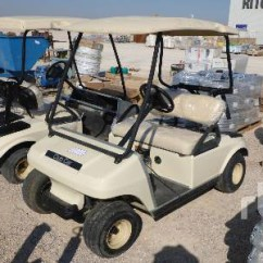 Yamaha Golf English 2002 Honda Civic Si Stereo Wiring Diagram Used Carts Electric Or Gas Ritchie Bros Auctioneers Search Club Car For Sale At Auctions