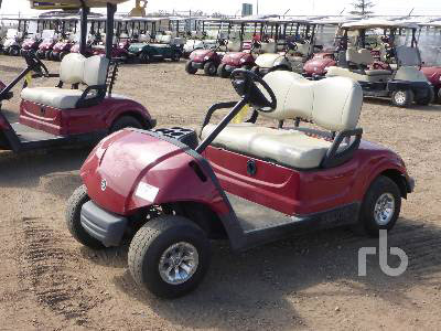 yamaha golf english club car zip tie used carts electric or gas ritchie bros auctioneers search by and for sale at auctions