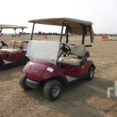Yamaha Golf English 2000 Ford F150 Radio Wiring Diagram Used Carts Electric Or Gas Ritchie Bros Auctioneers Search By And Club Car For Sale At Auctions