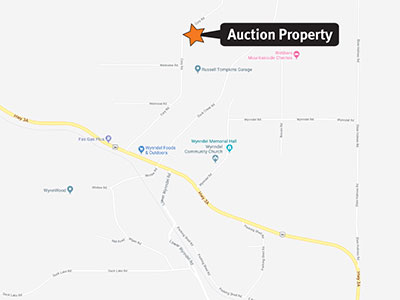 Residential acreage for sale in the Creston Valley, BC
