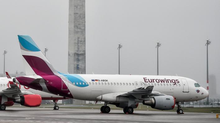 flughafen berlin schonefeld eurowings