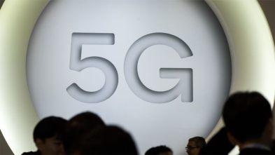 5G-Mobilfunk wird auf dem Mobile World Congress vorgestellt