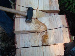 balsam wood