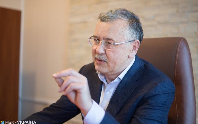 Анатолій Гриценко: Якщо Аваков не зупинить скупку голосів, у цьому буде винен він особисто