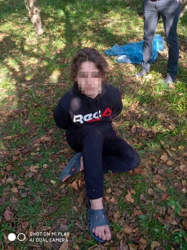 """Украинский подростокустроил кровавую бойню """"ради забавы"""": решил убить всю семью"""