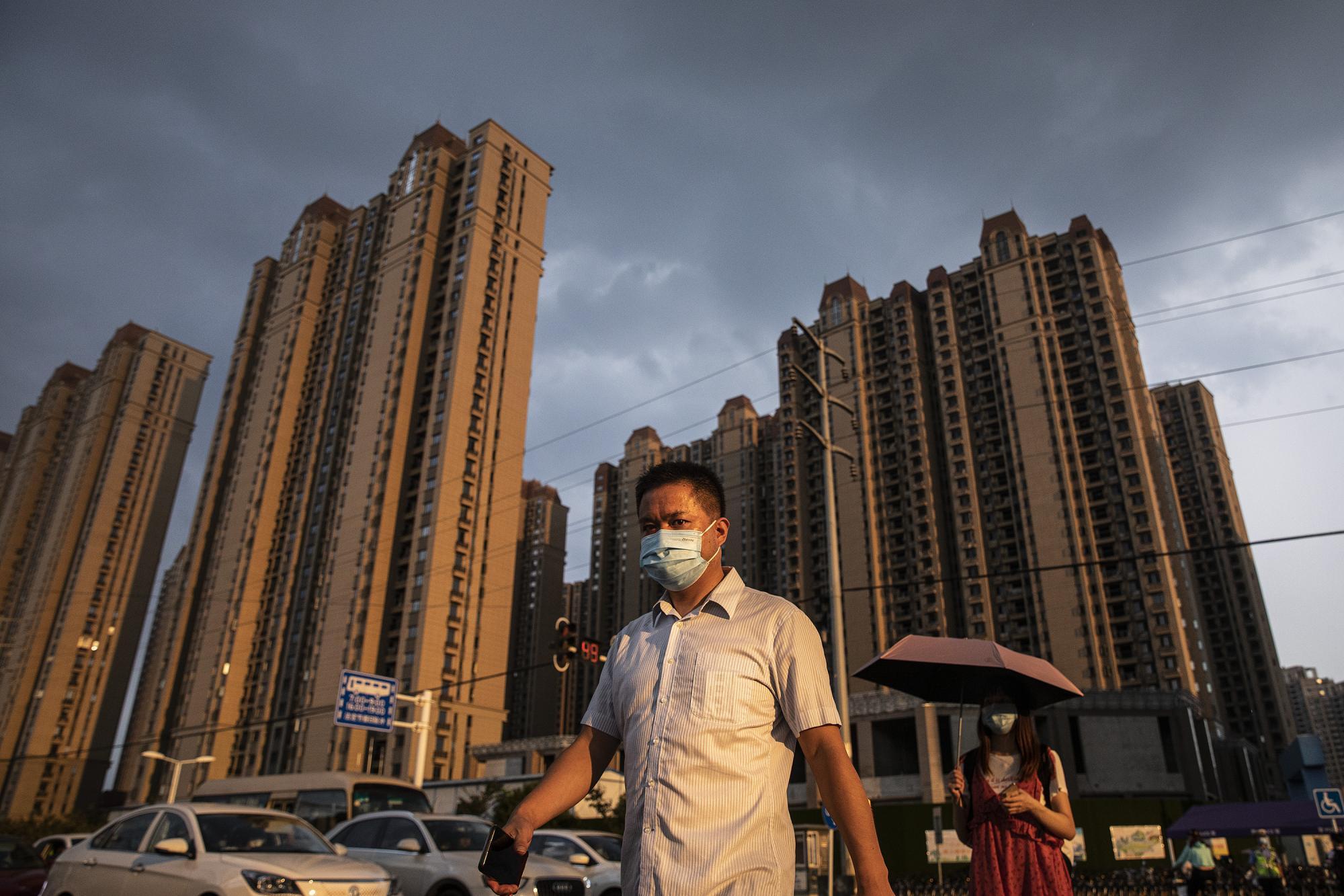 Червоні лінії. Що відбувається у китайській економіці і чому це важливо для України