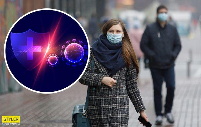 Організм здатний боротися: вчені зробили нову заяву про імунітет від коронавірусу