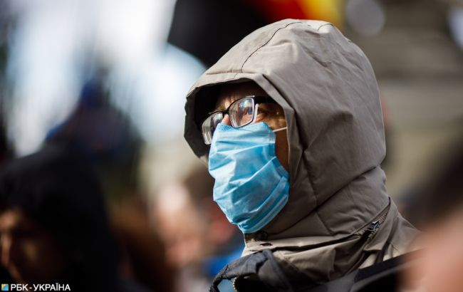 Coronavirus incidence rate rises again in China