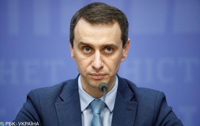 The Ministry of Health told how many Ukrainians will suffer a mild coronavirus