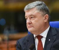 О чем успел рассказать Порошенко в суде по делу о госизмене Януковича