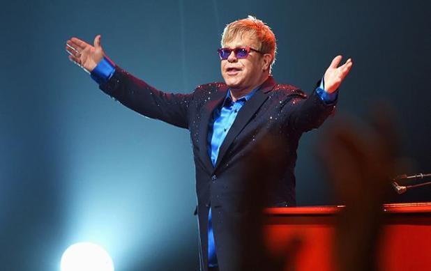 Elton John has canceled several concerts