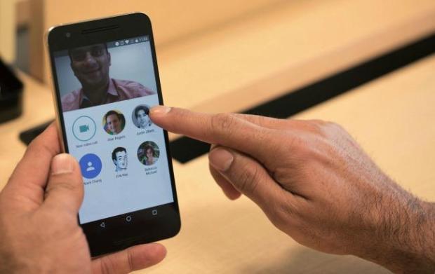 Google запустила конкурента Skype