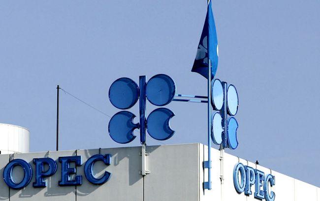 ОПЕК увеличила добычу нефти до максимума с 2008 года