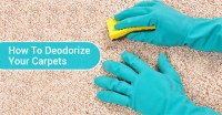 4 Tips For Deodorizing Carpets   Royal Building Cleaning Ltd