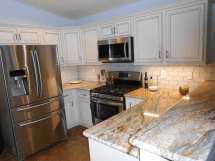Southern California Home Remodeling Rbc