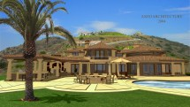 New Home Builders California