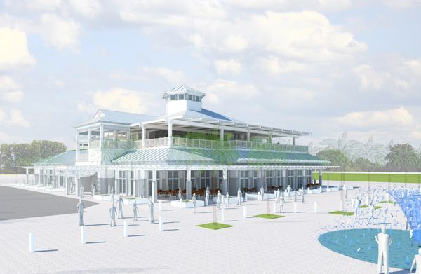 Event-Center-rendering