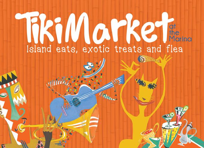 TikiMarket