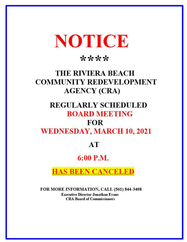 rbcra-board-meeting-march-10-cancelled