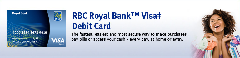 Royal Bank Personal Banking