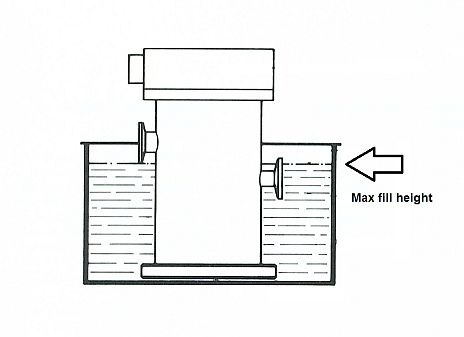 turbo pump oil