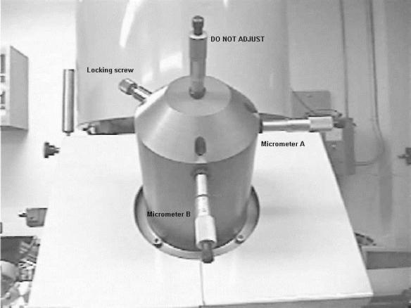 monochromator-micrometers